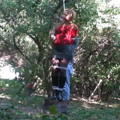 Peril In The Woods2007
