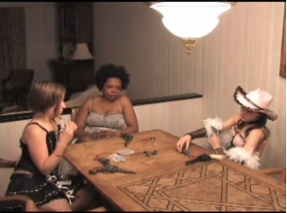 Cowgirl Poker