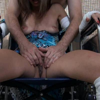 Wife Crazy Clip Store Mother Fucker Totally Helpless