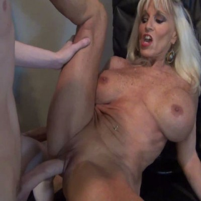 2805 Mommy Sally D angelo Motherly Reward